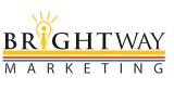 BrightWay Marketing Company Logo